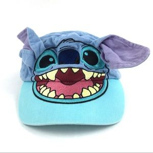 Disneyland Resort Lilo & Stitch 3D Toddler Hat